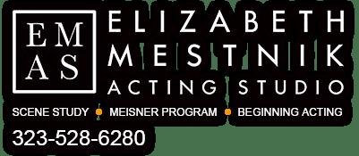 Elizabeth Mestnik Acting Studio