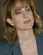 Elizabeth Mestnik, acting coach