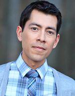 Darius De La Cruz :