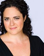 Jordana Oberman :