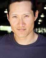 Steve Suh :