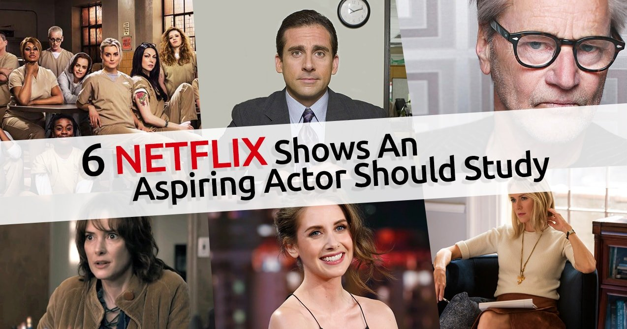 Watch Netflix And Chill These Are 2019's Must-Binge Shows video