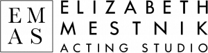 EMAS Black Text Logo